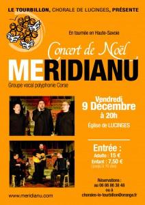 Meridianu